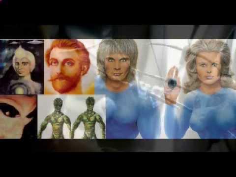 razas alienigenas reales